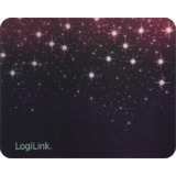 "LogiLink golden Laser maus Pad ""Outer Space"""