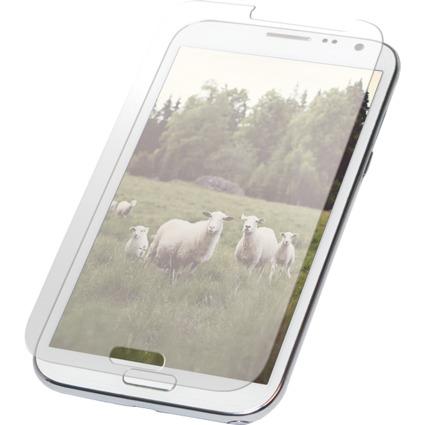 LogiLink Displayschutzfolie für Samsung Galaxy Note 2, Glas