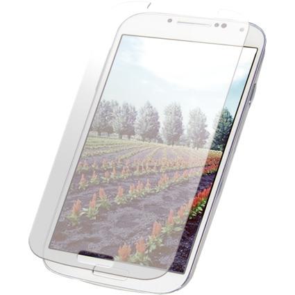 LogiLink Displayschutzfolie für Samsung Galaxy S4, aus Glas