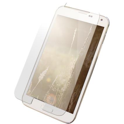 LogiLink Displayschutzfolie für Samsung Galaxy S5, aus Glas