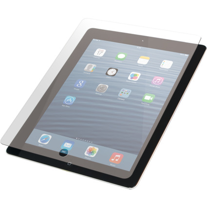 LogiLink Displayschutzfolie für iPad 2 / 3 / 4, aus Glas