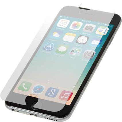 LogiLink Displayschutzfolie für iPhone 6, aus Glas