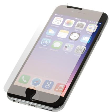 LogiLink Displayschutzfolie für iPhone 6 Plus, aus Glas