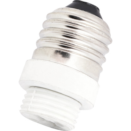 LogiLight Lampensockel Adapter E27 - G9