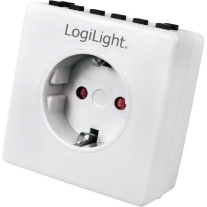 LogiLight Digitale Wochenzeitschaltuhr