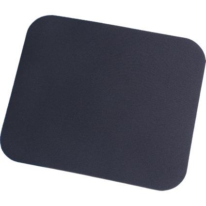 LogiLink Maus Pad, Maße: (B)250 x (T)220 mm, schwarz
