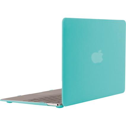 "LogiLink Schutzhülle für 12"" MacBook, aqua blau"