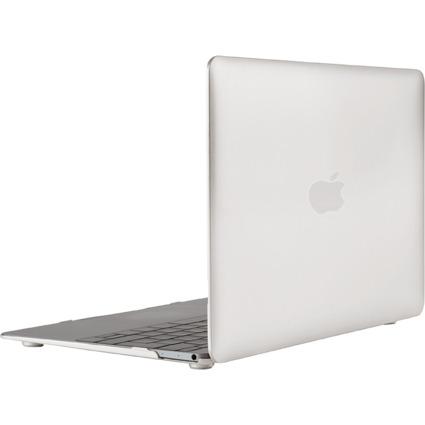 """LogiLink Schutzhülle für 12"""" MacBook, transparent"""