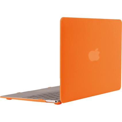 """LogiLink Schutzhülle für 12"""" MacBook, orange"""