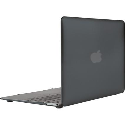 """LogiLink Schutzhülle für 11"""" MacBook Air, schwarz"""