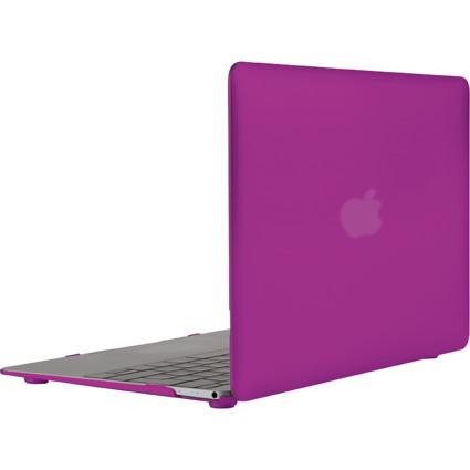 """LogiLink Schutzhülle für 11"""" MacBook Air, violett"""