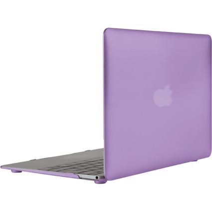 """LogiLink Schutzhülle für 13"""" MacBook Air, lavendel"""