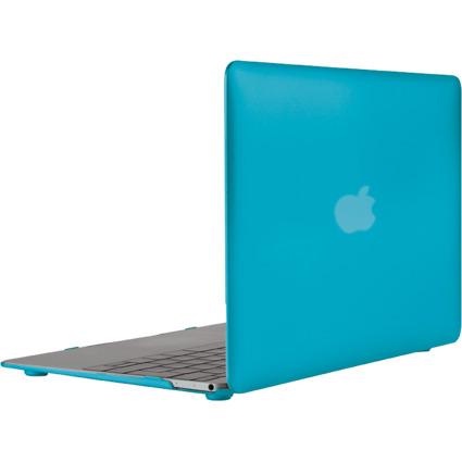 """LogiLink Schutzhülle für 13"""" MacBook Air, himmelblau"""