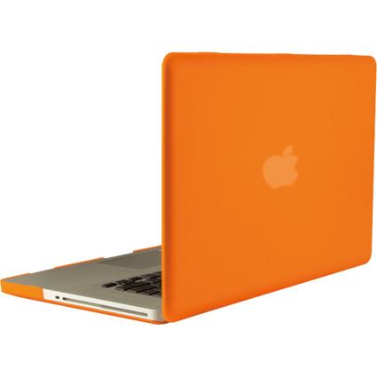 """LogiLink Schutzhülle für 13"""" MacBook Pro, orange"""