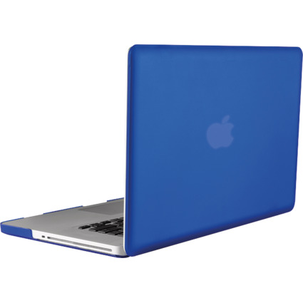 """LogiLink Schutzhülle für 15"""" MacBook Pro, transparent"""
