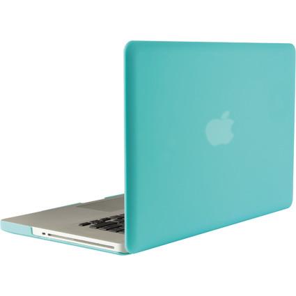 "LogiLink Schutzhülle für 13"" MacBook Pro, aqua blau"
