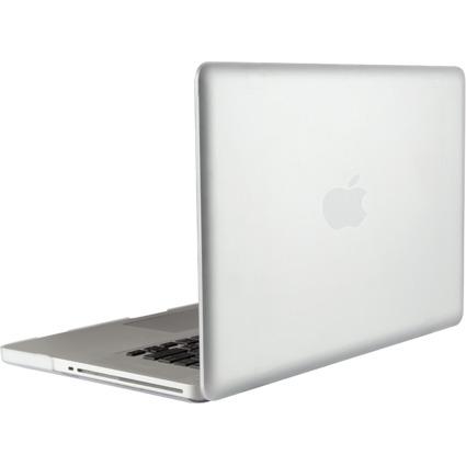 """LogiLink Schutzhülle für 13"""" MacBook Pro, transparent"""