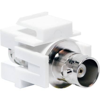 LogiLink Keystone Modul BNC-Kupplung