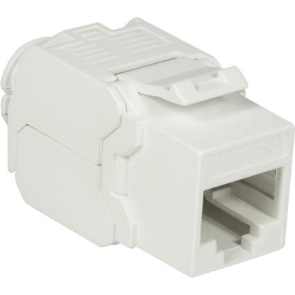 LogiLink Keystone Modul Kat.6A, Klasse EA, ungeschirmt