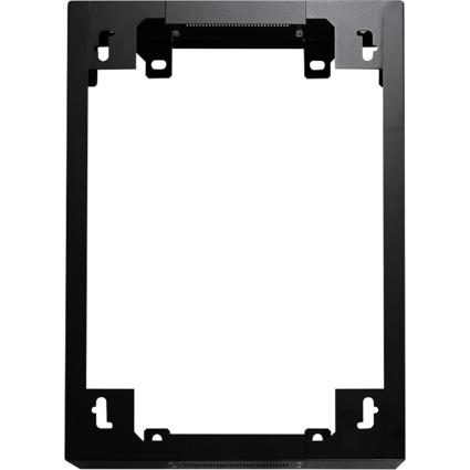 LogiLink Sockel (B)600 x (T)1.000 mm, schwarz (RAL9005)