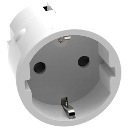 "LogiLink SmartHome Steckdosen-Adapter ""Sigma Casa Plug"""