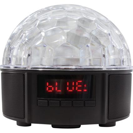 LogiLink Bluetooth Lautsprecher, Leistung: 2 x 4 Watt