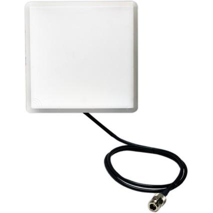 LogiLink WLAN Außen-Antenne, Yagi-direktional, 9,0 dBi