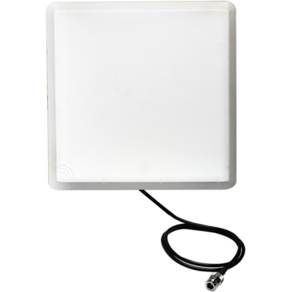 LogiLink WLAN Außen-Antenne, Yagi-direktional, 14,0 dBi
