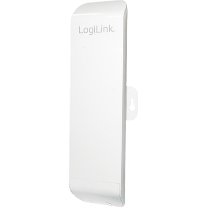 LogiLink Wireless LAN Outdoor Access Point, 150 MBit/Sek.