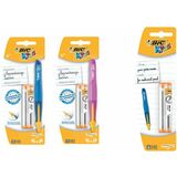 BIC kids Druckbleistift learner Mechanical Pencil, Blister
