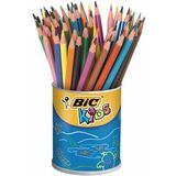 BIC kids Buntstifte evolution ecolutions, 60er Runddose