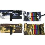 EBERHARD faber Rollerset Camouflage, aus Polyester
