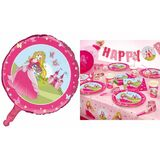 "SUSY card Folienballon ""Princess"""