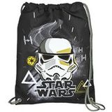 "UNDERCOVER sportbeutel ""Star wars Galaxy"", Polyester"
