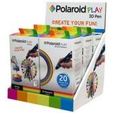 "Polaroid 3D-Stift ""Play 3D pen + Filamente"", Thekendisplay"