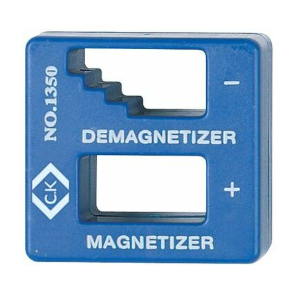 C.K Magnetisier-/Demagnetisiergerät