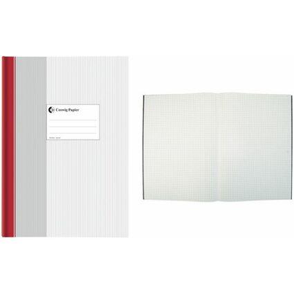 KÖNIG & EBHARDT Geschäftsbuch Coswig, DIN A4, kariert