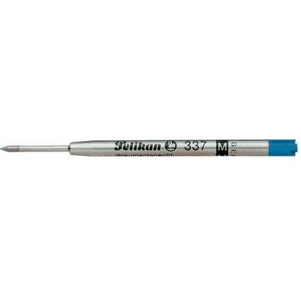 Pelikan Kugelschreiber-Großraummine 337, F, schwarz