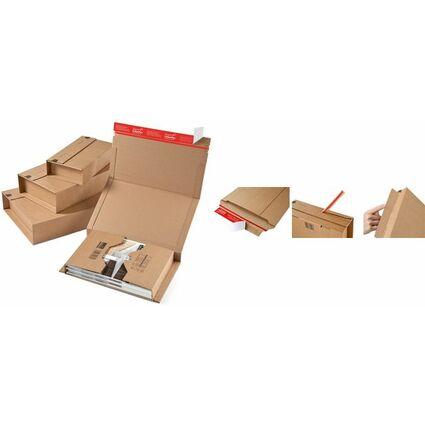 ColomPac Universal-Versandverpackung, für DIN C4+ Formate