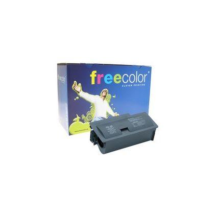 freecolor Toner TK18-FRC ersetzt KYOCERA/mita TK-18,