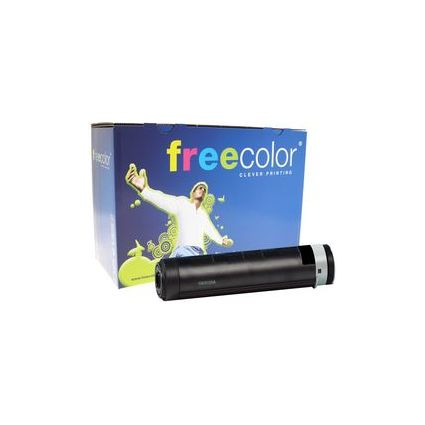 freecolor Toner B410-FRC ersetzt OKI 43979102, schwarz
