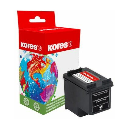 Kores wiederbefüllte Tinte G1029M ersetzt hp C4837A, No. 11