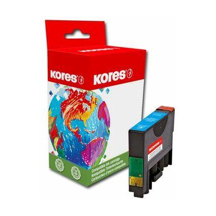 Kores Tinte G1607BK ersetzt EPSON C13T07114010, schwarz