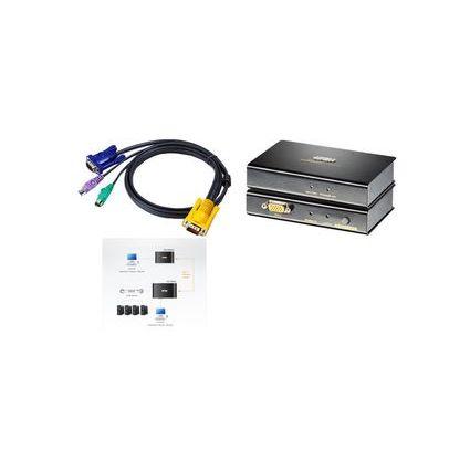 ATEN Kabelsatz für KVM Switch CS 1216/1208LG/1216LG, 10,0 m