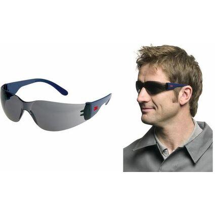 3M Schutzbrille 2721 - Klassik, Polycarbonat, grau