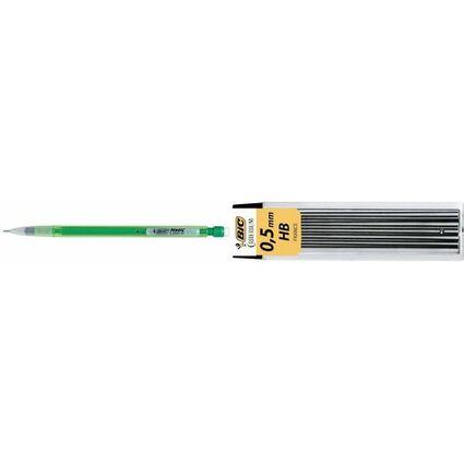 33C Druckbleistift Matic Shine fine, Minenstärke: 0,5 mm
