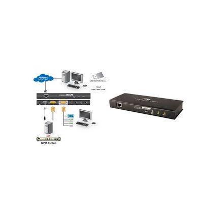 ATEN Altusen IP Steuereinheit für KVM Switches