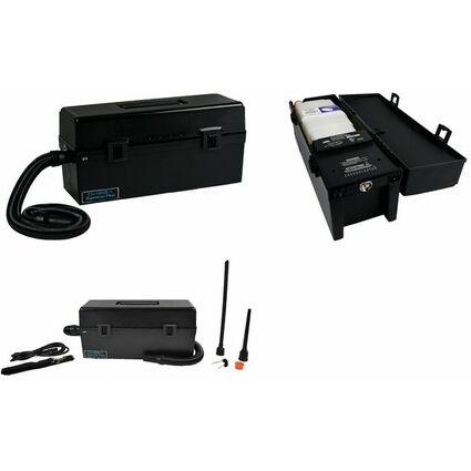 ATRIX Toner-Staubsauger OMEGA SUPREME, für Laserdrucker