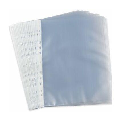ELBA Prospekthülle, DIN A4, PP, 0,05 mm, genarbt
