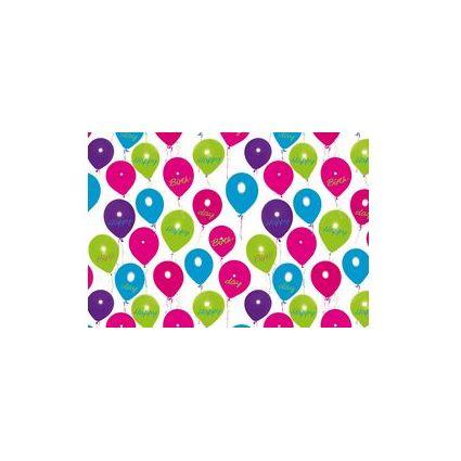 """SUSY CARD Geschenkpapier """"Candy"""", auf Rolle"""